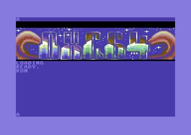 C64 FLD Effect
