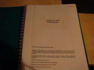 6510 Guide